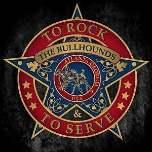 CD To Rock To Serve The Bullhounds