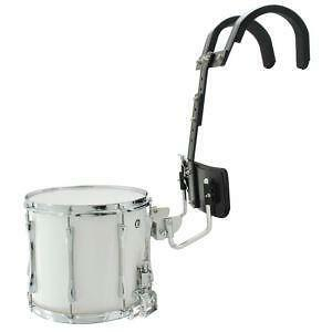 how to play snare drum in marching band