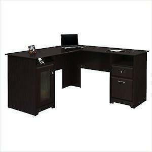 Corner Office Desks