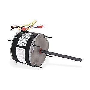 condenser fan motor 1 3 hp condenser fan motor