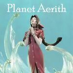 Planet Aerith's Shop