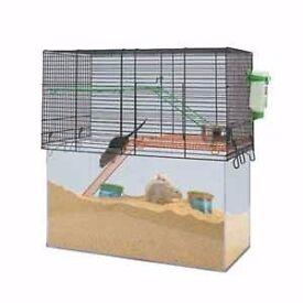 Gerbilarium cage £15 Bargain