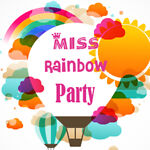 Miss Rainbow Party