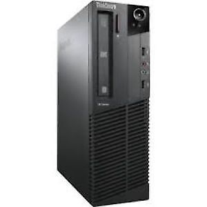 Lenovo ThinkCentre M90p SFF Desktop i5, 4GB, 250GB