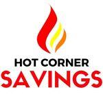 Hot Corner Savings