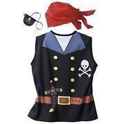Piraten Kostüm Kinder