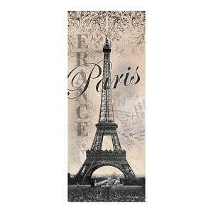Paris france decor ebay for Art decoration france