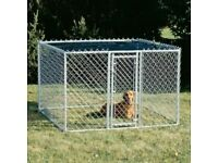 dog pen wanted