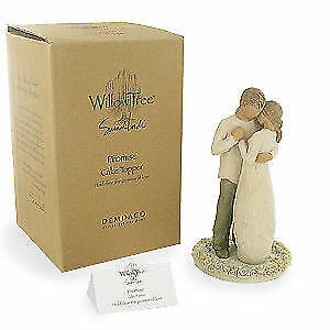 WILLOW TREE PROMISE TREE TOPPER-->>BRAND NEW IN BOX!!!