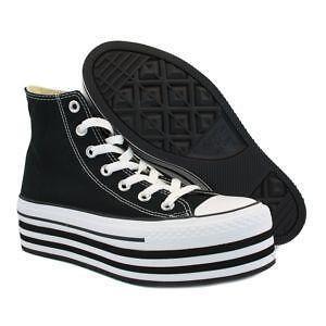 1f1e01db6d92 Mens Platform Sneakers