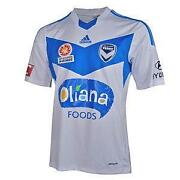 Melbourne Victory Jersey