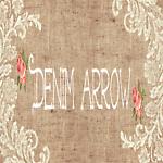 Denim Arrow