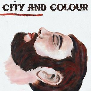City and Colour-Bring Me Your Love-like new cd  + bonus cd