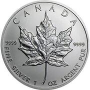 Canadian 5 Dollar Coin