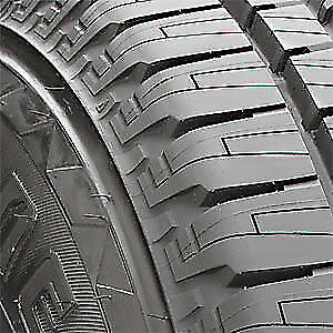 4 x 285 45 22 BRIDGESTONE DUELER HL ALENZA ALL SEASONS 11/32nd