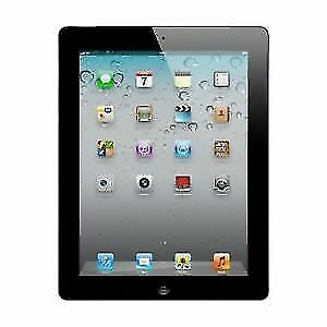 APPLE IPAD2 64GB WI/FI & CELLUAR A-1396