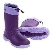Girls Kamik Boots