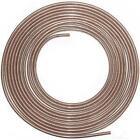 Copper Brake Line