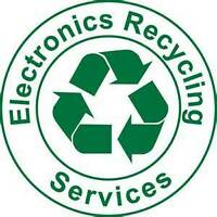 WE RECYCLE ALL E-WASTE!!!