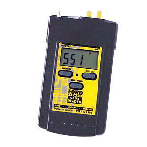 Wanted: Ford OBD1 scanner