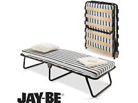 Single Guest Bed, Folding, x2