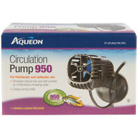 Aqueon Circulation Pump 950[new]