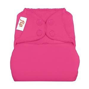 Flip Organic Day Pack - Cloth Diapers for the Day! Gatineau Ottawa / Gatineau Area image 9