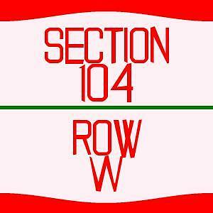 1-8 Zac Brown Band 7/19/13 PNC Bank Arts Center Tickets