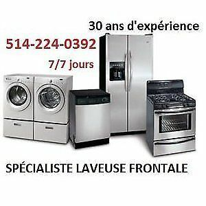 REPARATION CUISINIERE FOUR 514 224-0392 OVEN STOVEREPAIR