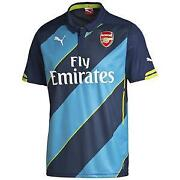 Arsenal Trikot L