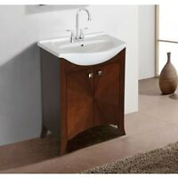"24"" SPRINGFIELD - SINGLE SINK BATHROOM VANITY"