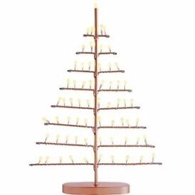 Habitat Natale 63 LED Indoor Christmas Tree