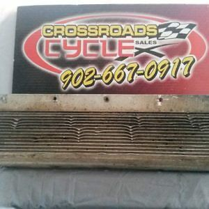 1999 Ski Doo 600  Heat Exchanger