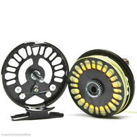 New ABEL AC-1 Fly Reel SPOOL