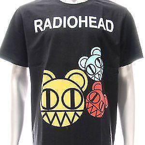 971c73b7 Radiohead Shirt | eBay