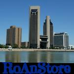 RoAnStore