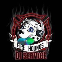 Firehounds Dj Services &****** Up-lighting*****