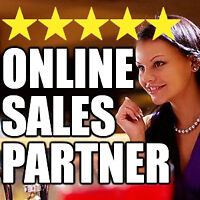 Sales Hurting? Be DIFFERENT + get online sales WORKING for you!