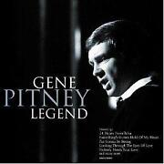 Gene Pitney CD
