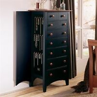 Kincaid lingerie chest