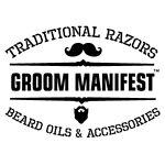 Groom+Manifest