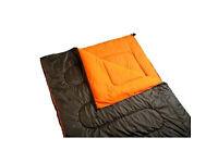 REGATTA Synthetic 3-Season Sleeping Bag