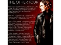 Alison Moyet tickets - Ulster Hall