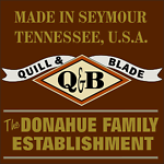 Q and B tools hardware