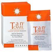 Tan Towel Classic