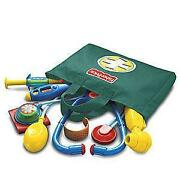 Fisher Price Doctor Kit