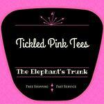 Elephant s Trunk Rhinestone Tees