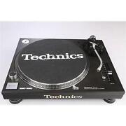 Technics 1210 MK5