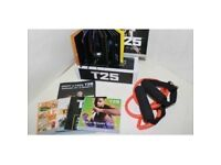 Shaun T's T25 Alpha & Beta