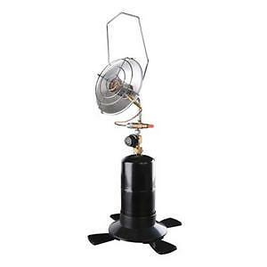 New Stansport Portable Outdoor Propane Radiant Heater